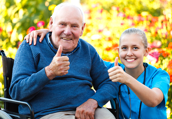 Soft Touch Home Care - St. Louis