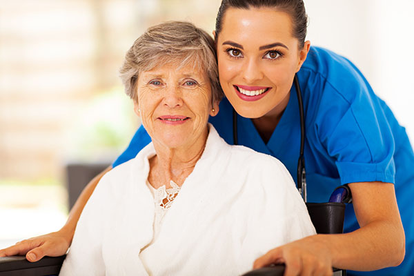 Soft Touch Home Care - Elderly Personal Care