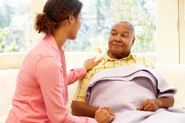 Senior Care Consultant St. Louis