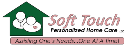 Soft Touch Personal Home Care Services Logo