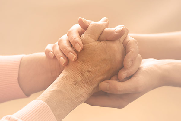 hospice care soft touch personal home care